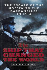 Cover of: The ship that changed the world