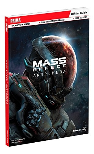 Mass Effect : Andromeda by Tim Bogenn, Long Tran