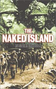 The naked island by Russell Braddon