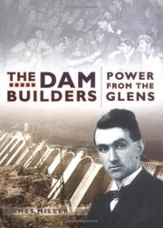Cover of: The dam builders