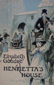 Cover of: Henrietta