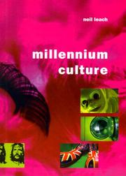 Cover of: Millennium Culture