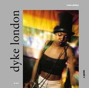 Cover of: Dyke London | Rosa Ainley