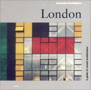 Cover of: London