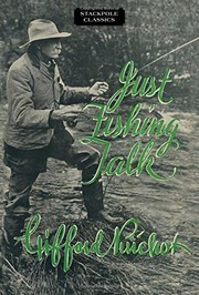 Cover of: Just Fishing Talk