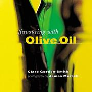 Cover of: Flavoring with Olive Oil