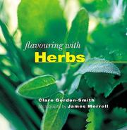 Cover of: Flavoring With Herbs