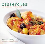 Cover of: Casseroles | Tessa Bramley