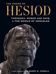 Cover of: The Poems of Hesiod