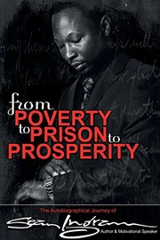 Cover of: From Poverty to Prison to Prosperity
