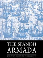 Cover of: The Spanish Armada | John Tincey
