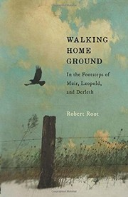 Cover of: Walking Home Ground