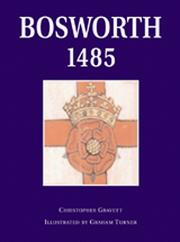 Cover of: Bosworth 1485