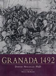 Granada 1492 by David Nicolle