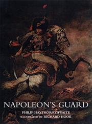 Cover of: Napoleon's Guard