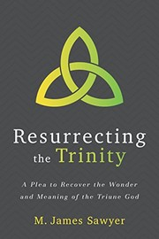 Cover of: Resurrecting the Trinity