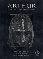 Cover of: Arthur and the Anglo Saxon Wars