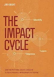 Cover of: The Impact Cycle