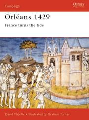 Cover of: Orléans 1429