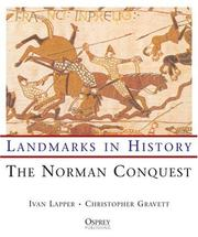 Cover of: The Norman Conquest (Landmarks in History)