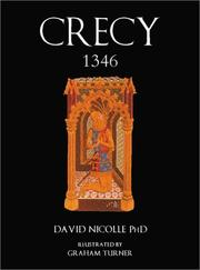 Cover of: Crécy 1346