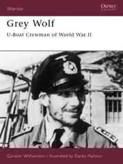 Cover of: Grey Wolf