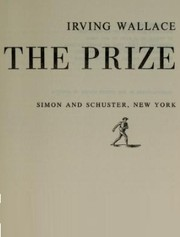 Cover of: The prize | Irving Wallace