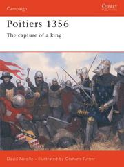 Cover of: Poitiers 1356