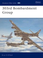 Cover of: 303rd Bombardment Group