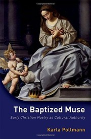 Cover of: The Baptized Muse