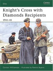 Cover of: Knight's Cross with Diamonds Recipients