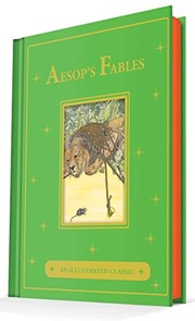 Cover of: Aesop's Fables