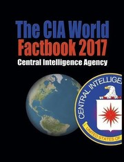 Cover of: The CIA World Factbook 2017