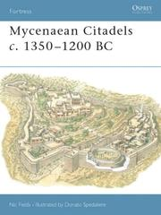 Mycenaean Citadels c. 1350-1200 BC (Fortress) by Nic Fields