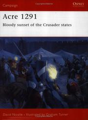 Cover of: Acre 1291