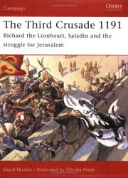 Cover of: The Third Crusade 1191