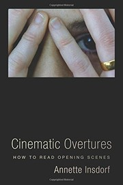 Cover of: Cinematic Overtures
