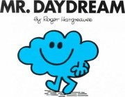 Cover of: Mr. Daydream | Roger Hargreaves
