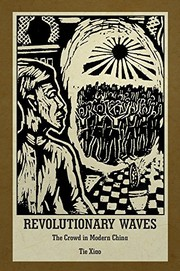 Cover of: Revolutionary Waves