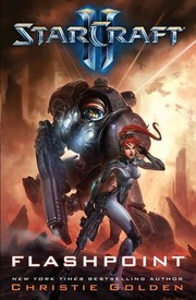 Cover of: Starcraft II | Christie Golden