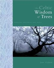 Cover of: The Celtic Wisdom of Trees