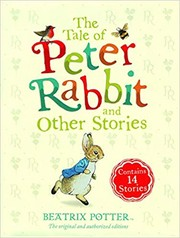 Cover of: The tale of Peter Rabbit and other stories | Beatrix Potter