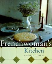 Cover of: The Frenchwoman's kitchen