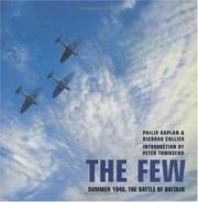 Cover of: The Few | Philip Kaplan