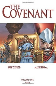 Cover of: Covenant Volume 1