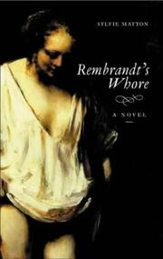 Cover of: Rembrandt's whore