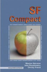 Cover of: SF Compact | Maxine Hairston