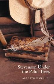 Cover of: Stevenson Under the Palm Trees