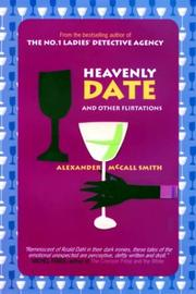 Cover of: Heavenly Date: and other flirtations