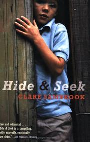 Hide and Seek by Clare Sambrook